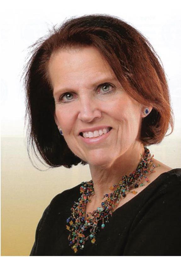 Adria Gross - Medical Insurance Advocate