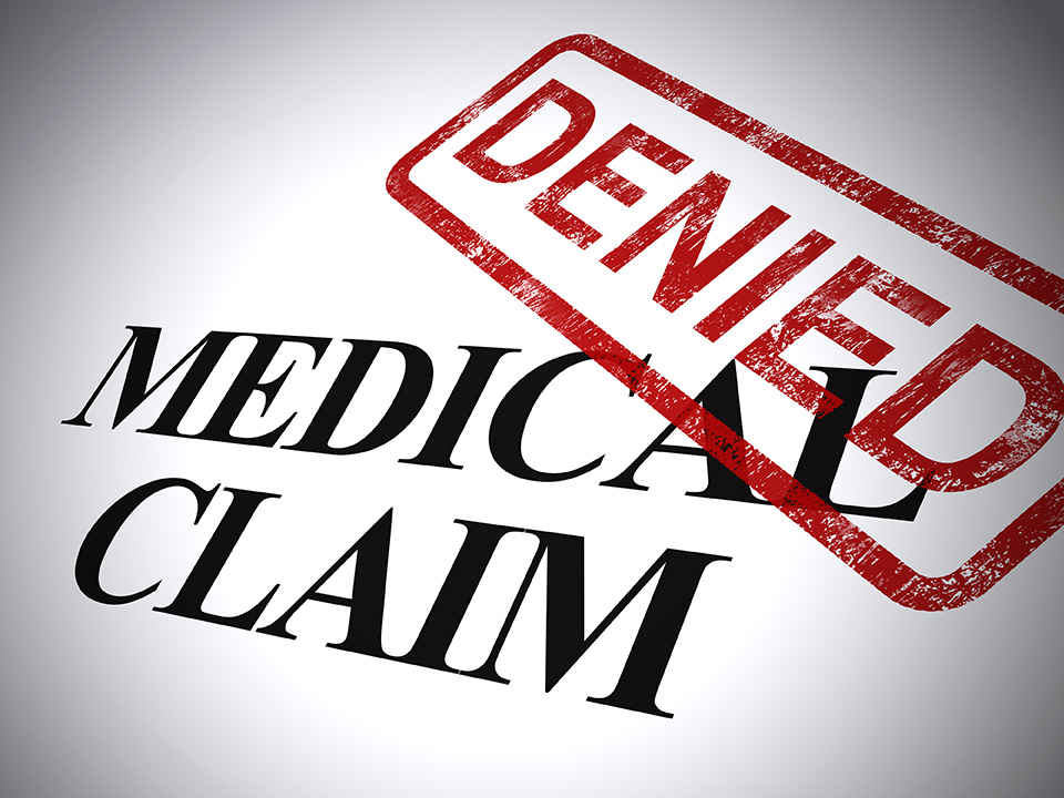 Denied Medical Bills? Medical-Bill-Advocate