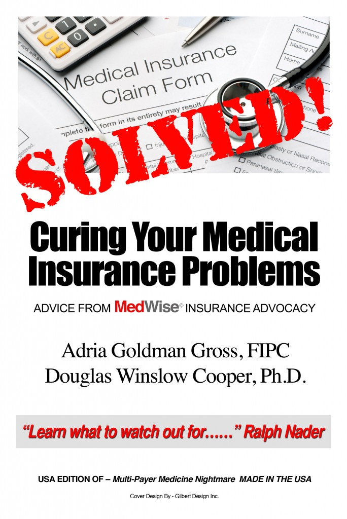 Solved-Curing Your Medical Insurance Problems