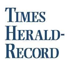Times Herald Record logo